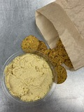 Hummus Party Size 12 ounces
